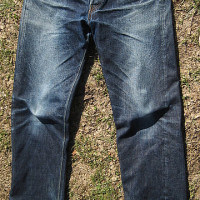 Full Count Jean Contest FINAL PICS!