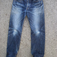 Full Count Jeans – 14 Months