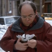 The Anti-Costanza Wallet