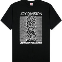 "The History of Joy Division's ""Unknown Pleasures"" Album Art"