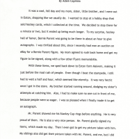 Forced marriage essay