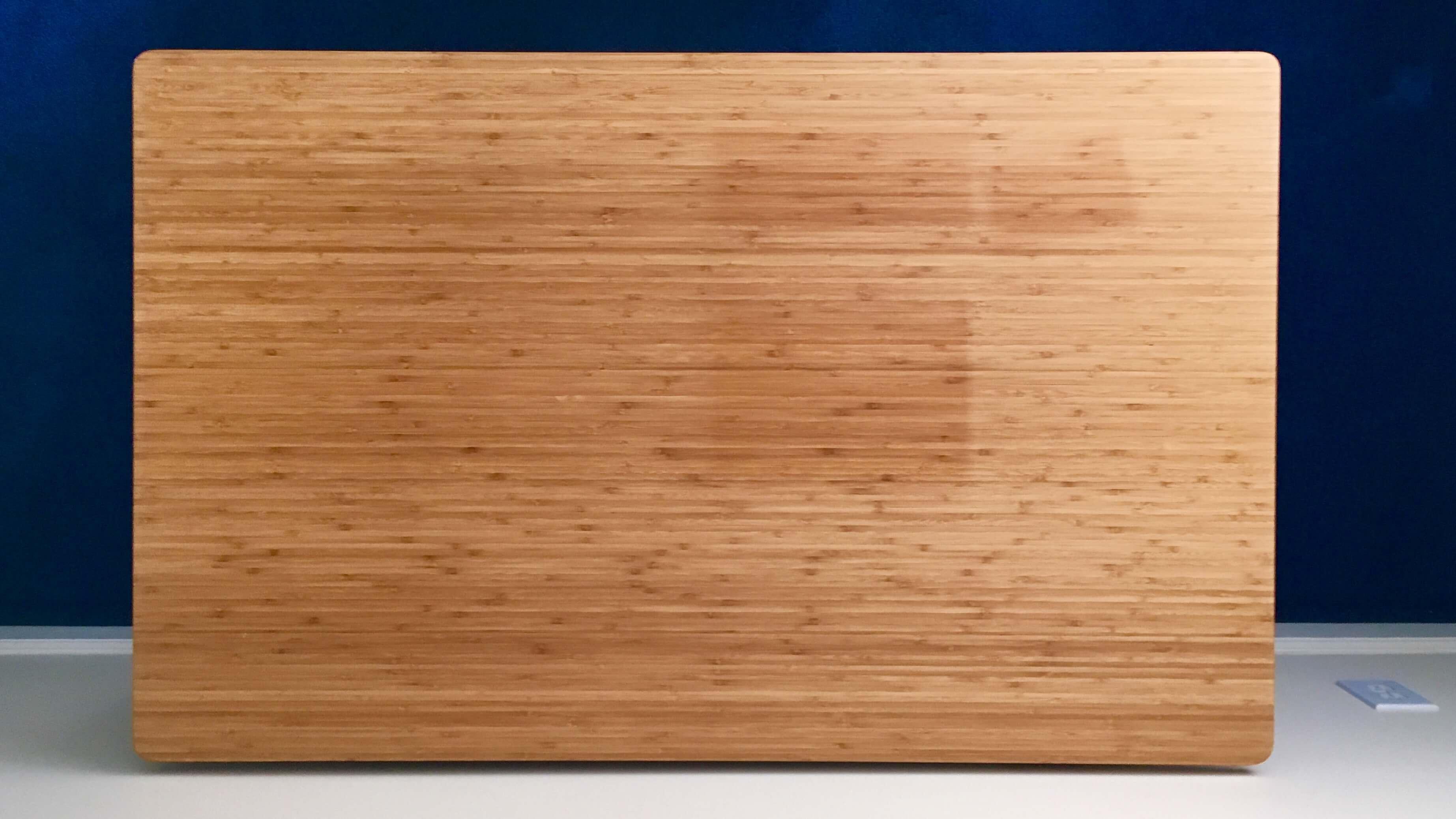 jarvis bamboo desk overhead sun 2